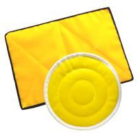 PolyPad gelbe Borste